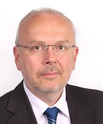 Ing. Karel Fabich